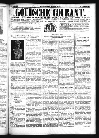 Goudsche Courant 1934-03-19