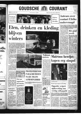 Goudsche Courant 1972-06-23