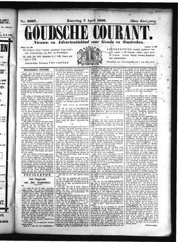 Goudsche Courant 1906-04-07