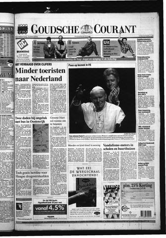 Goudsche Courant 1999-01-27