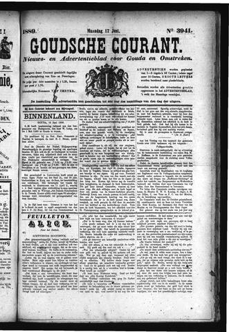 Goudsche Courant 1889-06-17
