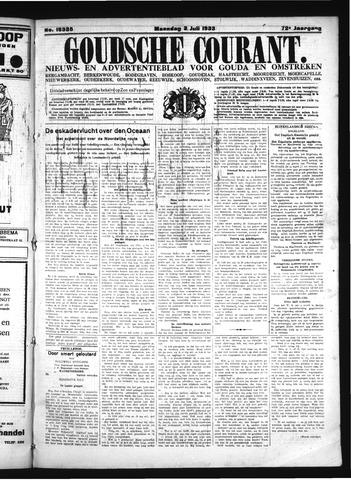 Goudsche Courant 1933-07-03