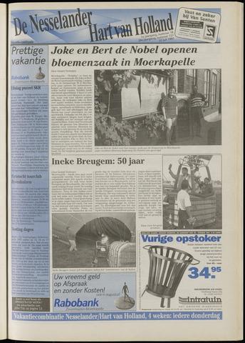 Hart van Holland 1997-07-31