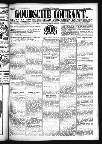 Goudsche Courant 1939-02-16