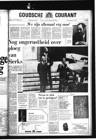 Goudsche Courant 1974-09-18