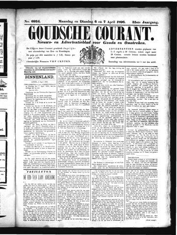Goudsche Courant 1896-04-06