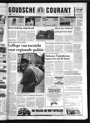 Goudsche Courant 1990-02-15
