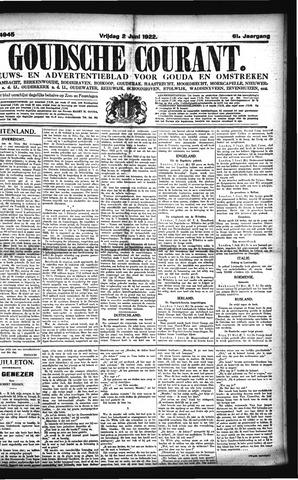 Goudsche Courant 1922-06-02