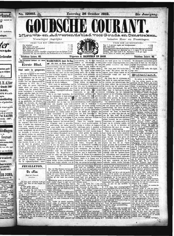 Goudsche Courant 1912-10-26