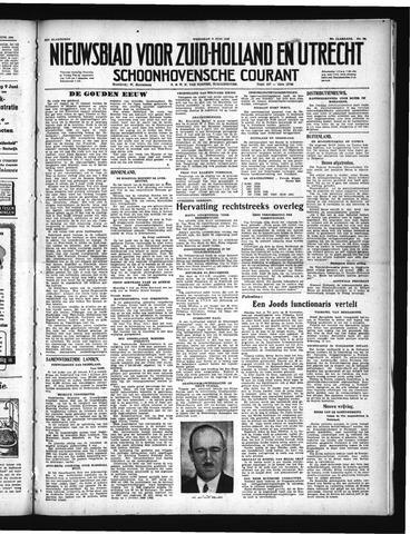 Schoonhovensche Courant 1948-06-09