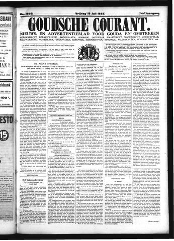 Goudsche Courant 1935-07-19
