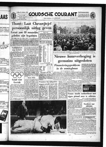 Goudsche Courant 1964-10-23