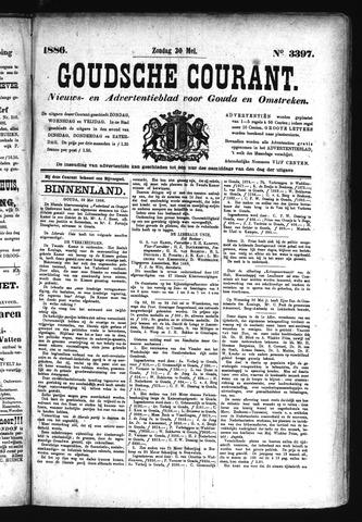 Goudsche Courant 1886-05-30