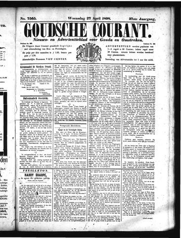 Goudsche Courant 1898-04-27