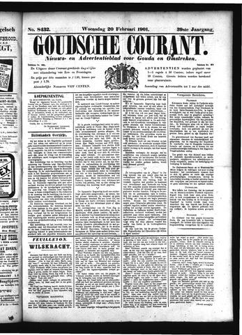 Goudsche Courant 1901-02-20
