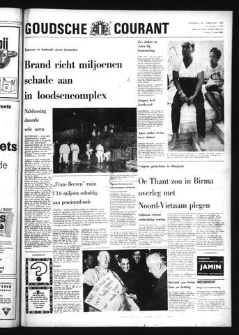 Goudsche Courant 1967-02-28