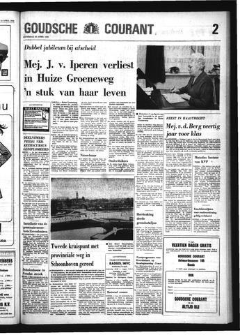 Goudsche Courant 1970-04-25