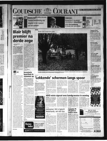 Goudsche Courant 2005-05-06