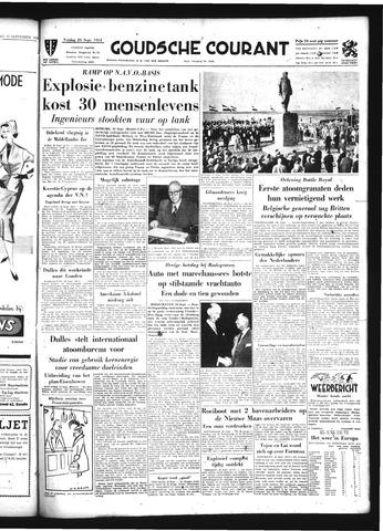 Goudsche Courant 1954-09-24