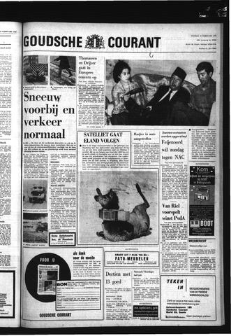 Goudsche Courant 1970-02-20