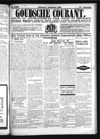 Goudsche Courant 1935-12-07