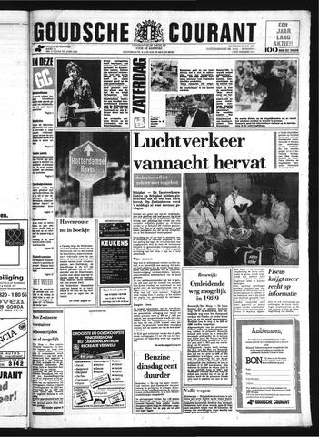 Goudsche Courant 1985-05-25
