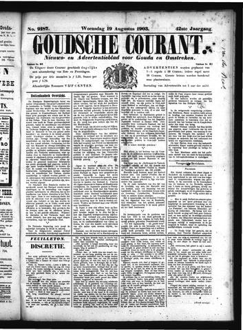 Goudsche Courant 1903-08-19