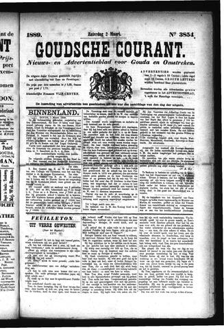 Goudsche Courant 1889-03-02