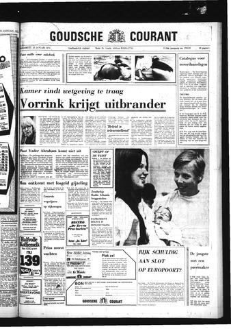 Goudsche Courant 1975-01-23