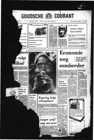 Goudsche Courant 1975-11-01