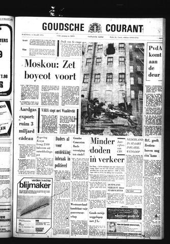 Goudsche Courant 1974-03-13