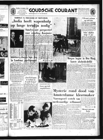 Goudsche Courant 1962-12-04