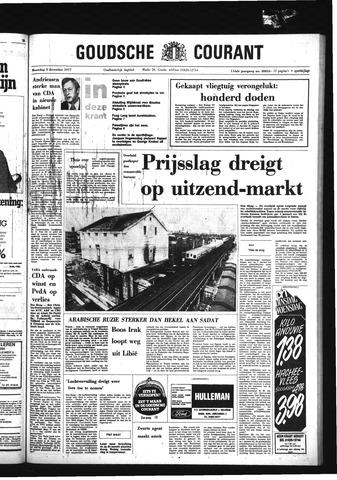 Goudsche Courant 1977-12-05