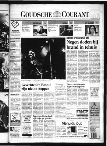 Goudsche Courant 1992-09-16