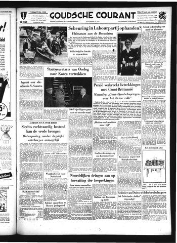 Goudsche Courant 1952-10-17
