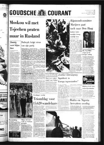 Goudsche Courant 1968-07-20