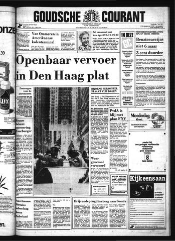 Goudsche Courant 1981-05-07