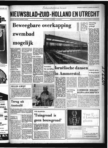 Schoonhovensche Courant 1977-01-31