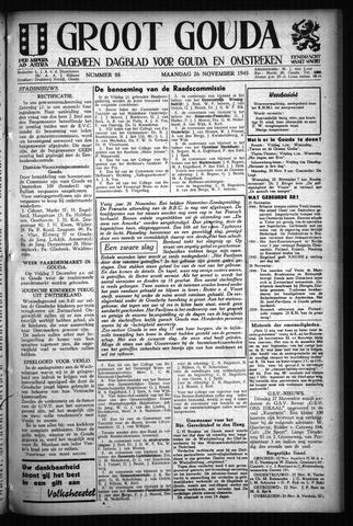 Groot Gouda 1945-11-26