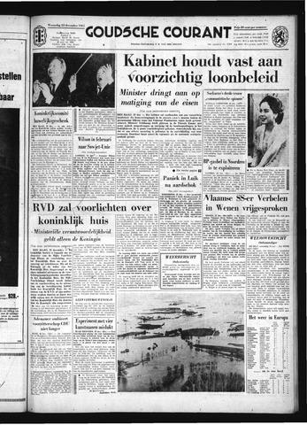 Goudsche Courant 1965-12-22