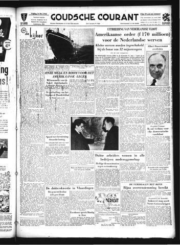 Goudsche Courant 1952-05-16