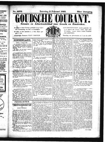 Goudsche Courant 1895-02-02