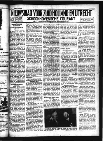 Schoonhovensche Courant 1942-05-27