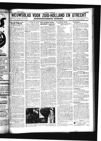 Schoonhovensche Courant 1942-10-14