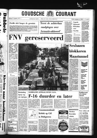 Goudsche Courant 1977-08-16