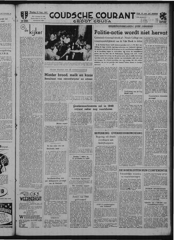 Goudsche Courant 1947-09-23