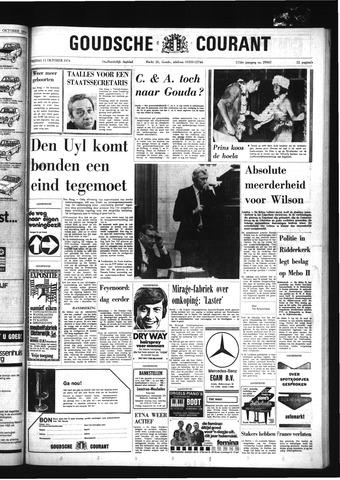 Goudsche Courant 1974-10-11