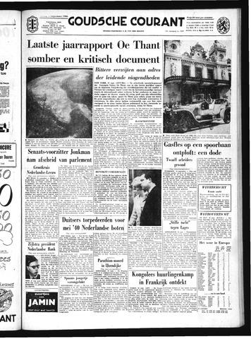 Goudsche Courant 1966-09-19