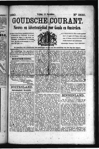 Goudsche Courant 1880-11-12