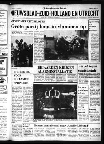 Schoonhovensche Courant 1973-08-27